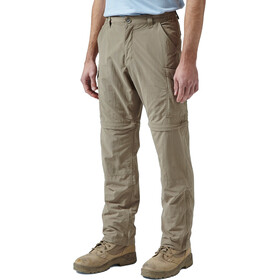 Craghoppers NosiLife Convertible Trousers Men Pebble